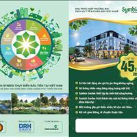 Mỏ vàng triệu đô mang tên Symbio Garden dự án nổi bật nhất khu Đông
