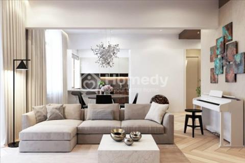 Tôi có căn hộ cần bán 104m2 thiết kế 3 phòng ngủ vào ở ngay giá 3 tỷ gần phố Duy Tân, Cầu Giấy