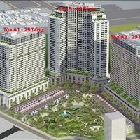 Bán cắt lỗ căn hộ dự án IA20 Ciputra Nam Thăng Long, giá 18.5 triệu/m2, liên hệ ngay