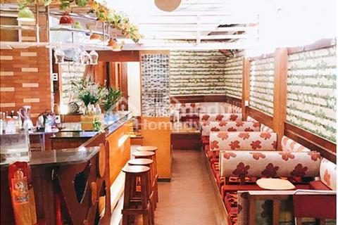 Sang quán cafe tại Quận Bình Thạnh, Hồ Chí Minh, 50m2, giá 125 triệu