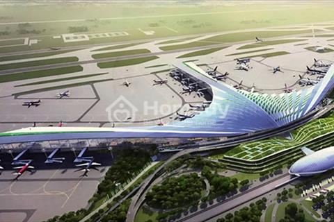 Có ngay 500m2 đất sổ đỏ tại đường Bàu Cạn gần sân bay Long Thành chỉ 1,6 tỷ