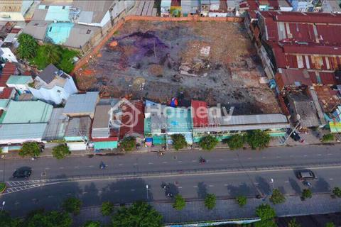 Ngân hàng phát mãi, 22 lô đất, Bình tân, Tân Phú, Sổ hồng riêng, Thổ cư 100% hỗ trợ vay 70%