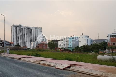 Đừng mua khi bỏ lỡ cơ hội lời cao mặt tiền đường Phạm Hùng, sổ hồng riêng, gần trường học