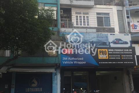 Cho thuê nhà đường số 2 Trần Não, Phường Bình An, Quận 2