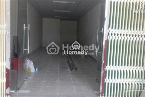 Cho thuê nhà 1 trệt trống suốt, An Phú, quận 2, diện tích 4 x 20m, 15 triệu/tháng