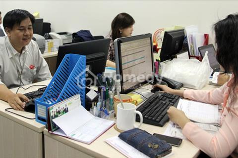 Cho thuê văn phòng ảo - đăng ký kinh doanh tại quận Ba Đình