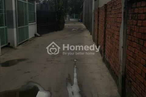 Bán gấp 2 lô đất đẹp 107m2, nở hậu hẻm xe tải 3,5 tấn thông ra đường Lê Hồng Phong
