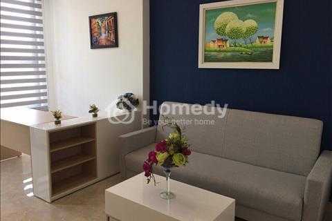 Gia đình đi định cư nước ngoài nên cần cho thuê giá rẻ căn Officetel 30m2 chỉ 9,5 tr/tháng