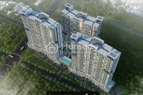 Căn hộ The Elysium quận 7, chiết khấu đến 10%, giá từ 26 triệu/m2, cách Phú Mỹ Hưng 300m, view sông