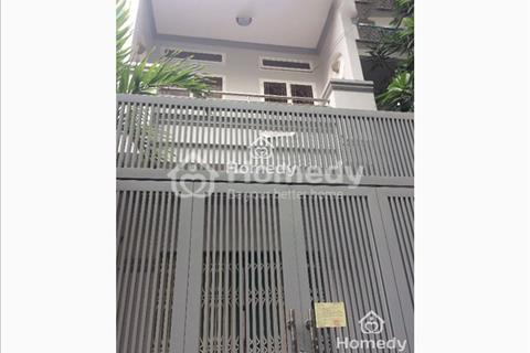 Cho thuê nhà nguyên căn đẹp hẻm thông khu vực sân bay Tân Bình