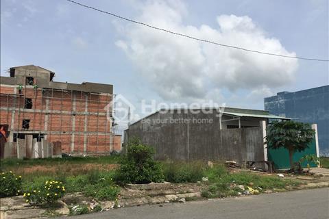 Bán gấp căn nhà cấp 4 làm kho xưởng đường Trần Đại Nghĩa, đường nhựa 25m, điện âm nước máy