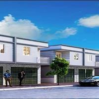 Đầu tư sinh lời ki ốt kèm nhà trọ tại khu công nghiệp Bàu Bàng