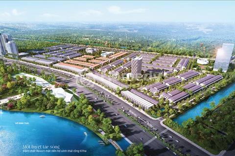 Hot nhất Đà Nẵng, HomeLand Central Park+ Shophouse4 tầng, Giá chỉ từ 13tr/m2, CK cao đến 6%