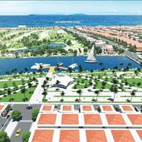 Bán đất biển An Bàng phố cổ du lịch Hội An mặt tiền sông Trà Quế, đã có sổ đỏ từng nền