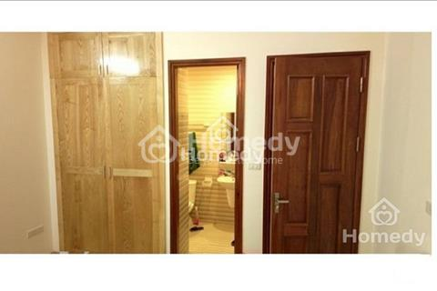 Cho thuê căn hộ dịch vụ tại 71 Nguyễn Thị Định, diện tích 29m2, full đồ