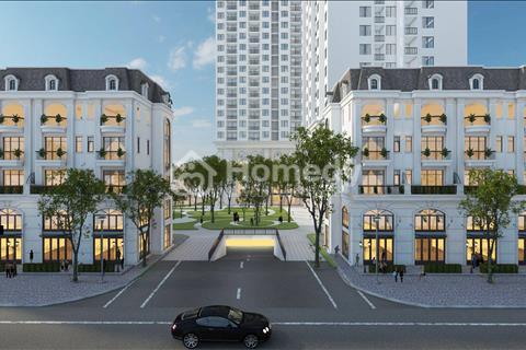 Shophouse phố Sài Đồng - cổng bệnh viện Vinmec - đối diện Vinhomes Riverside
