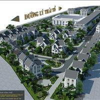 Nhận đăng kí đặt mua dự án đất nền phân lô khu đô thị Việt Mỹ Villas, Tuyên Quang