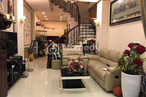 Chính chủ cần bán nhà Gò Vấp, 68m2, 3 lầu, 4 phòng ngủ, 5 wc, hẻm xe 10m, giá chỉ từ 6,6 tỷ