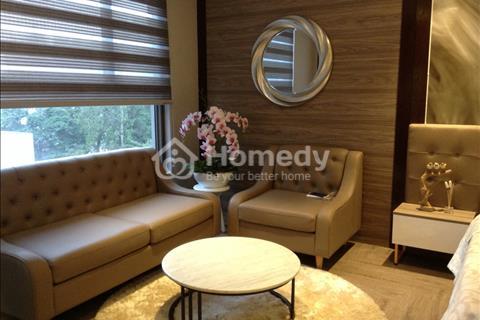 Cho thuê căn hộ mini cao cấp Orchard Garden 36m2, full nội thất, dọn vào ở ngay, giá 14 triệu/tháng