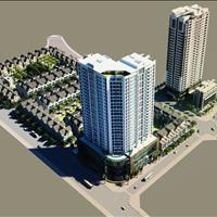 Chuẩn bị trước 650 triệu sở hữu ngay căn hộ 2 phòng ngủ 2 lô gia B32 Đại Mỗ, cuối 2018 nhận nhà