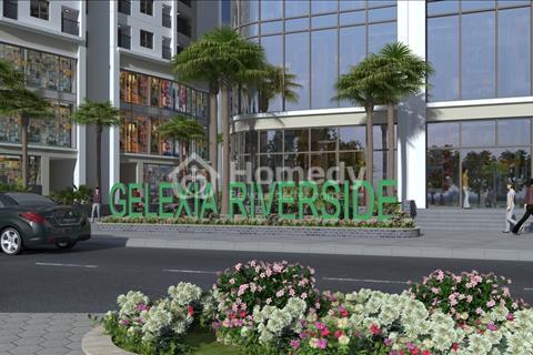 Bán căn hộ cao cấp chung cư Gelexia Riverside - CT2A