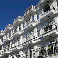 Mở bán 56 căn dãy nhà phố 4x17m 3 lầu - đường 11m - tiện kinh doanh