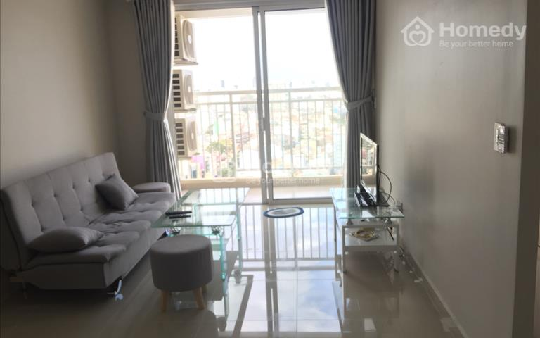 Chuyên bán và cho thuê căn hộ chung cư, Lucky Palace quận 6, 82m2, giá 3,2 tỷ