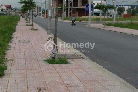Bán gấp 2 lô đất mặt tiền đường lớn 13m ở thị xã Bến Cát