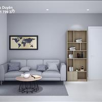 Cho thuê căn hộ Aviva Residences trong khu Việt-Sing, giá từ 7 triệu