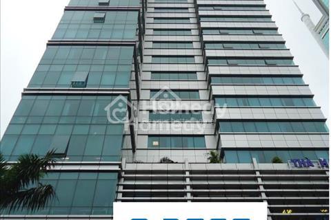 Tòa nhà Green Power, Tôn Đức Thắng, Quận 1,120m2, 160m2, giá 734,75 nghìn/m2/tháng