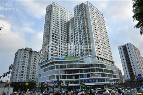 Cho thuê văn phòng cao cấp tại tòa nhà Hà Nội Center Point ô góc phố Lê Văn Lương - Hoàng Đạo Thúy