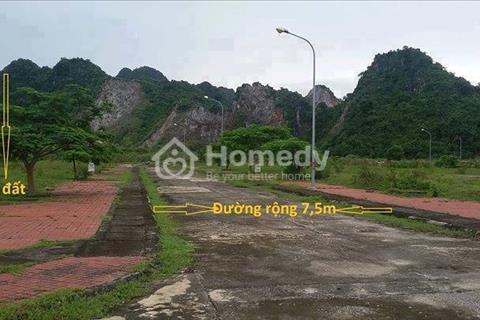Bán 4 ô đất tái định cư Than Núi Béo - Khe Cá, Hà Phong
