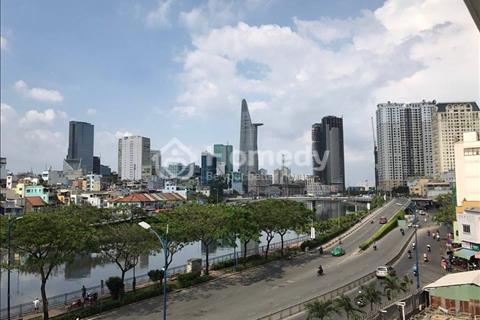 View đẹp của dự án Millennium, Bến Vân Đồn, cam kết thuê lại 20 USD/m2, chỉ từ 2,3 tỷ/căn