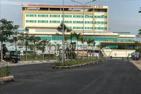Còn vài nền khu dân cư Tràng An giá 358 triệu, trả trước 50%, tặng ngay chuyến du lịch Thái Lan