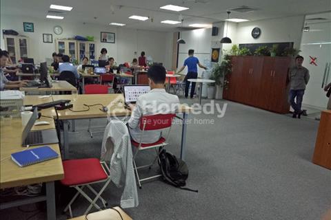 Còn sàn văn phòng duy nhất cho thuê phố Nam Đồng, diện tích 80m2 giá rẻ