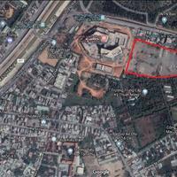 300 triệu cọc ngay đất nền dự vị trí vàng quận 9, liền kề Suối Tiên, mặt tiền đường 20m