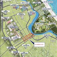 Chỉ cần 250 triệu sở hữu ngay đất ven sông Cổ Cò, cơ hội vàng cho nhà đầu tư