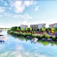 Bán đất nền, biệt thự ven sông, mát mẻ, công viên rộng rãi và nhiều tiện nghi