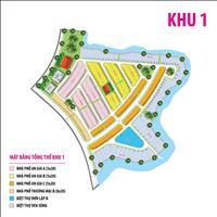 Bán gấp 6 lô Long Hưng City Biên Hòa, Đồng Nai