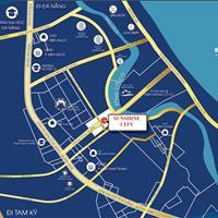 Sở hữu đất nền ven sông Cổ Cò giá chỉ 749 triệu/nền liền kề Cocobay, dân cư hiện hữu