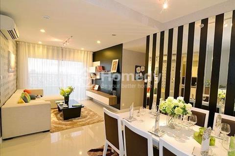 Căn hộ Duplex sân vườn cao cấp ngay trung tâm thành phố, nhận nhà ở ngay giá gốc chủ đầu tư