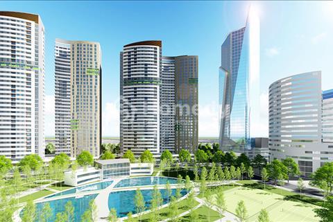 Từ 39 triệu/m2 sở hữu ngay căn hộ mặt tiền Nguyễn Văn Linh Eco Green Sài Gòn, full nội thất cao cấp
