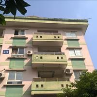 Bán căn hộ CT2 Mễ Trì Thượng, diện tích 78m, giá 1,25 tỷ