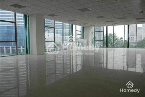 Cho thuê văn phòng mặt phố Hoàng Cầu 50m2, 100m2 giá chỉ 220 nghìn/m2/tháng