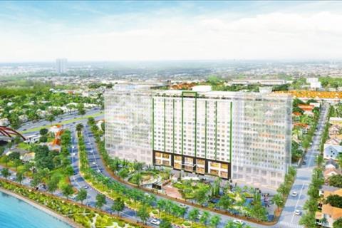 Suất nội bộ 11 căn Duplex Citizen view sông Sài Gòn, chủ đầu tư Hưng Thịnh