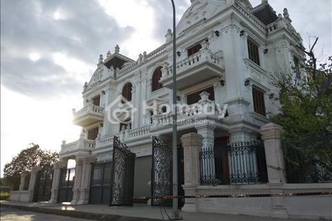 Mở bán đất nền thị xã Sơn Tây dự án khu đô thị Thiên Mã trực tiếp chủ đầu tư sổ đỏ, hạ tầng đầy đủ