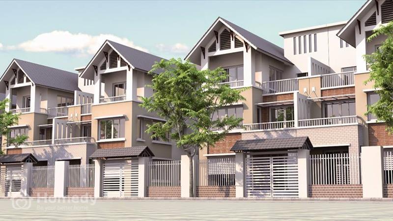 Dự án Khu dân cư Lucky Residence 2 Bà Rịa Vũng Tàu - ảnh giới thiệu