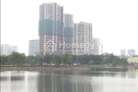 Bán chung cư K35 Tân Mai giá chỉ 20,2 triệu/m2 chênh thấp