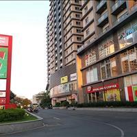 Mở bán căn hộ có sổ hồng, giá tốt nhất, có siêu thị Big C tại tầng trệt