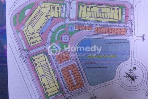 Mở bán chung cư IA20 Ciputra - Giá gốc chỉ từ 16,5 triệu/m2